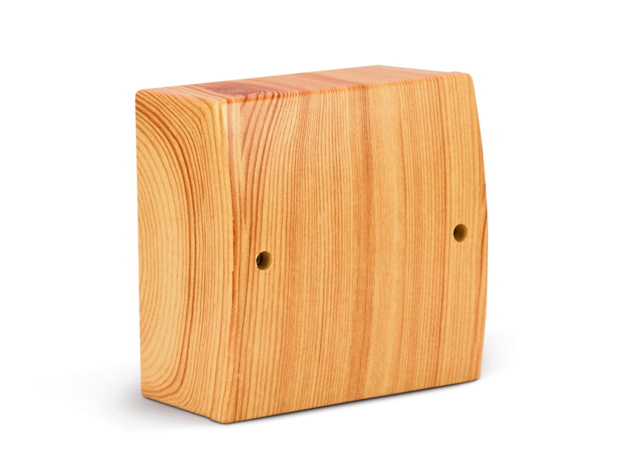 Rozvodná krabice Elcon K100.19 C3 IP40 design borovice